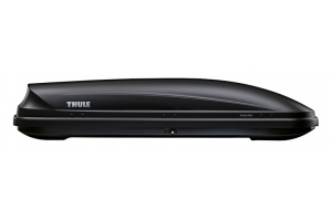 Box THULE Pacific 600 - antracyt aeroskin 631652