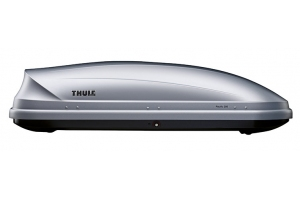Box THULE Pacific 200 szary 6312