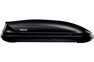 Box THULE Pacific 200 - antracyt aeroskin 631251
